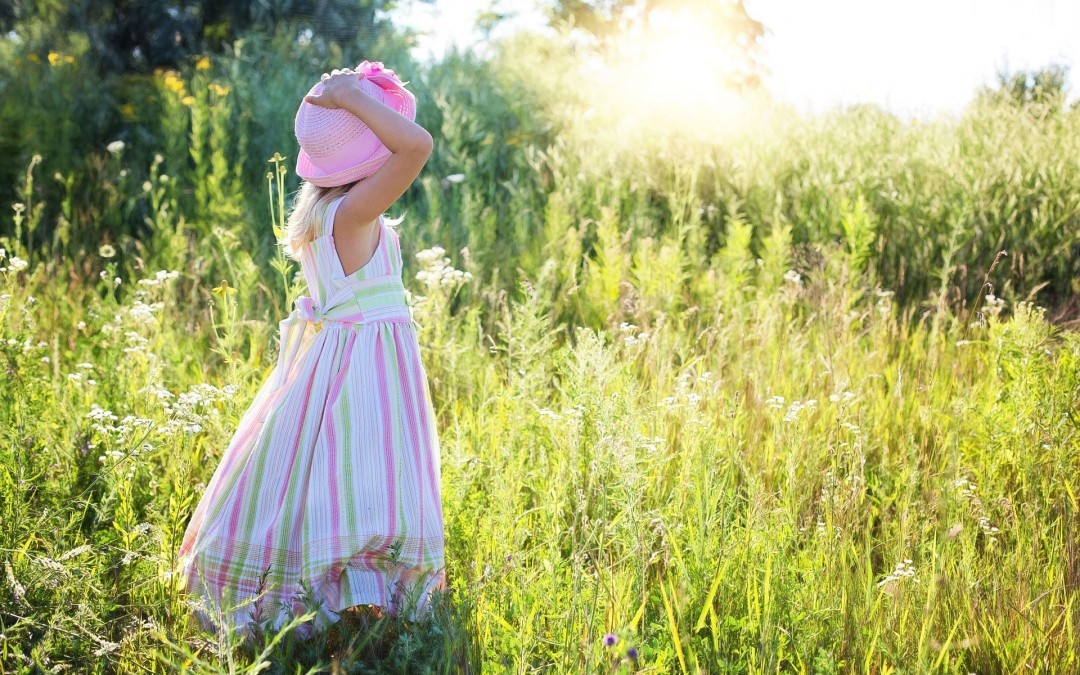 Wie hilfst du deinem Kind durch die Trennung?