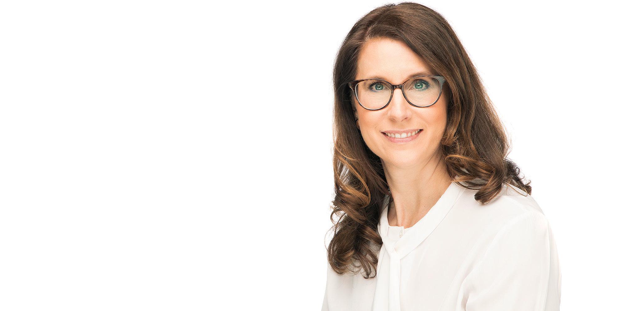 Dr. Annette Oschmann - Mediatorin und Einzel-Coach für bewusste Trennung