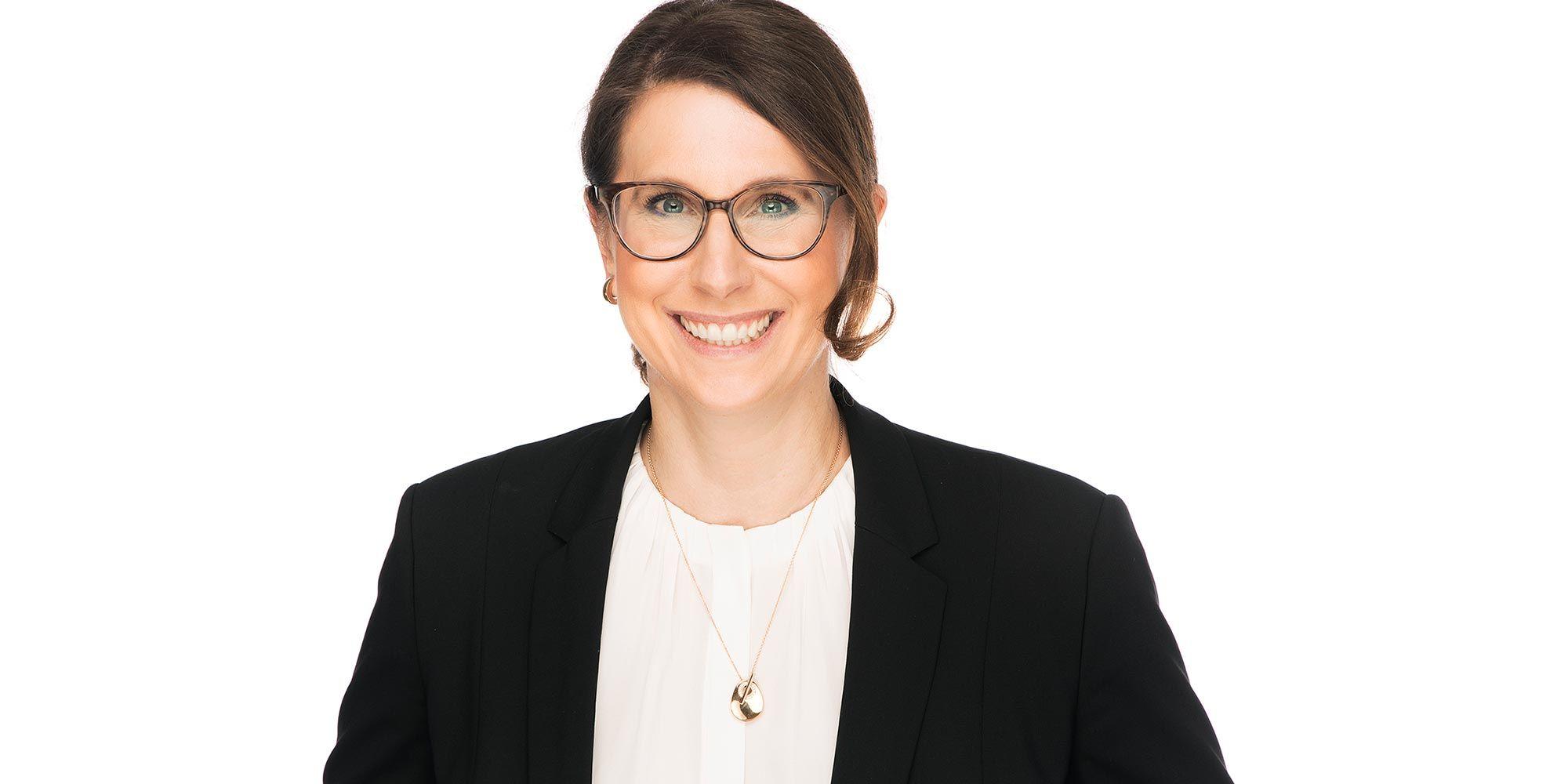 Dr. Annette Oschmann - Mediatorin & zertifizierte Coach für Conscious Uncoupling