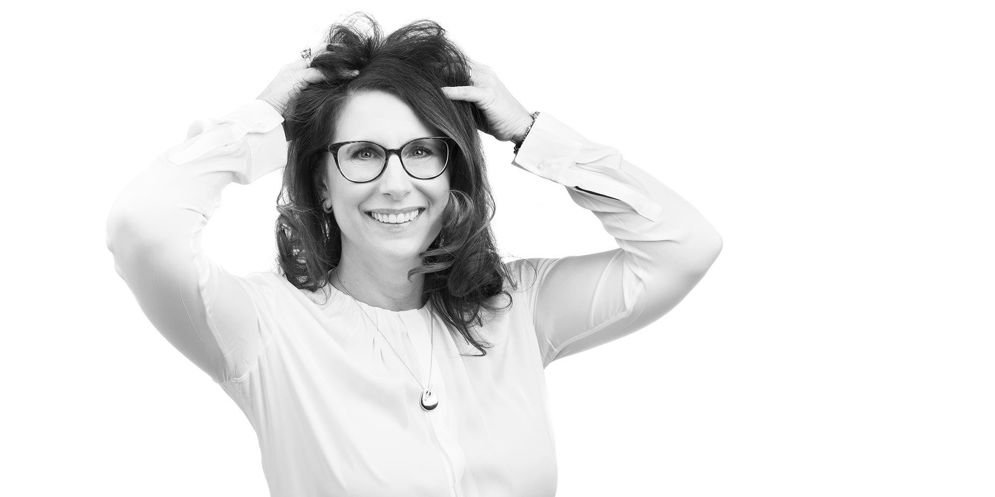 Dr. Annette Oschmann - Mediatorin und Conscious Uncoupling Coach