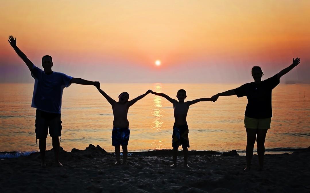 Patchwork-Coaching – Für ein bewusstes und konfliktarmes Miteinander