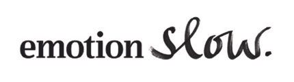 Logo Emotion slow