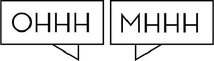 Logo: Blog-Magazin OhhhMhhh.de